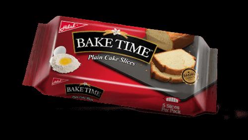 Hilal Foods Bake Time Pack