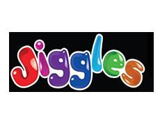 Hilal Foods Jiggles Brand