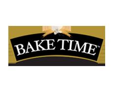 Hilal Foods Bake Time Brand