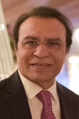 Naeem Munshi – GROUP CEO