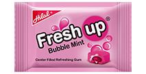 Bubble Mint