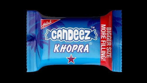 Hilal Khopra Candy