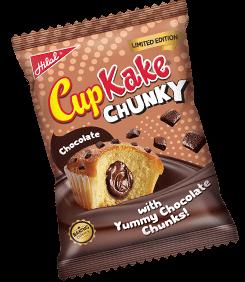Hilal Foods Chunky Chocolate CupKake