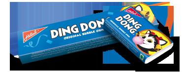 Hilal Foods Ding Dong Original Stick