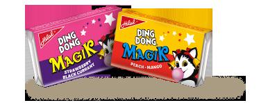 Hilal Foods Ding Dong Magik