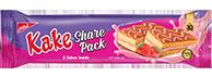 SharePack Strawberry