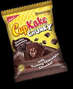 Hilal Foods Chunky Double Chocolate CupKake