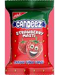 Strawberry Masti