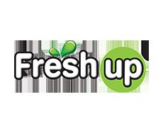 Hilal Foods FreshUp Brand