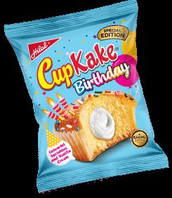 Hilal Foods CupKake Birthday