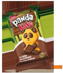 Hilal Foods Panda Kake Chocolate