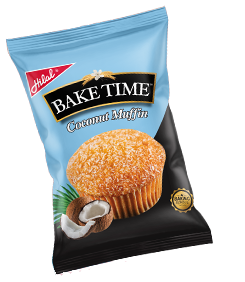 Hilal Foods Bake Time Muffin Coconut