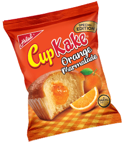 Hilal Foods CupKake Orange Marmalade