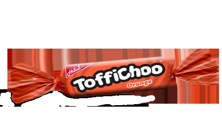 Hilal Foods Toffichoo Orange