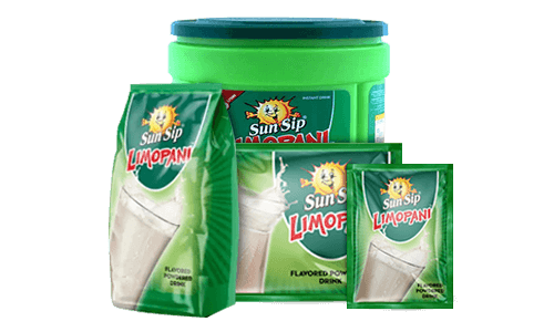 Hilal Foods Sunsip Limopani