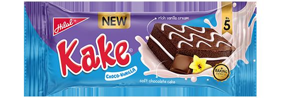 Hilal Foods Choco Vanilla Kake