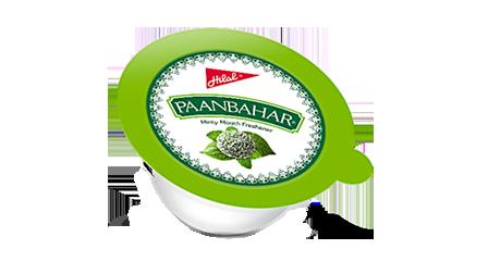 Hilal Foods Paan Bahar Mint